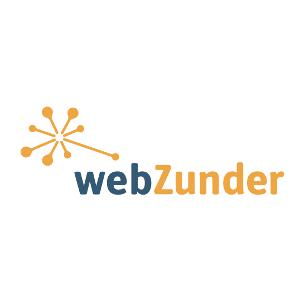 Das Logo von webZunder.com